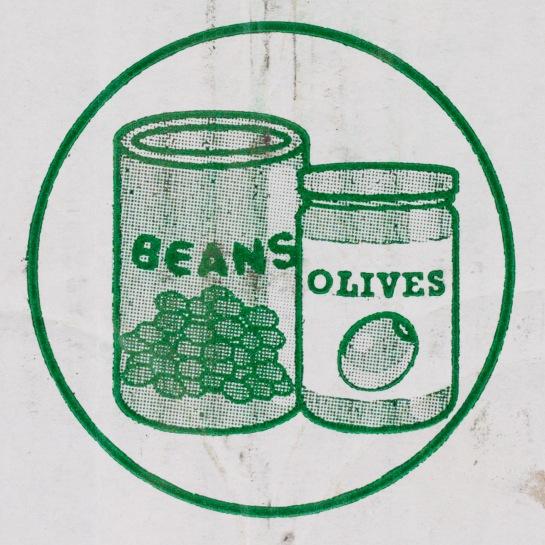 Beans a Olifs - 2012